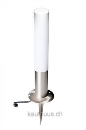 Easy Connect - Säulenleuchte zum Stecken 45cm