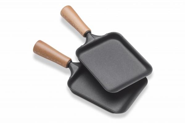 Raclettepfännchen Cheese