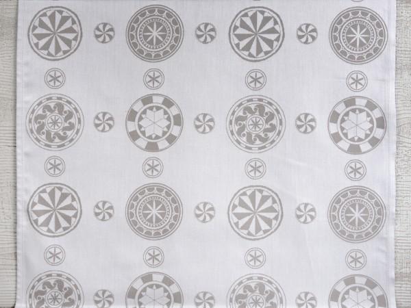 Tischläufer Ursina 50 x 130 cm