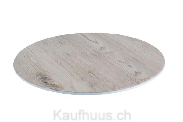"""Melamin-Servierplatte """"Forest"""", rund"""