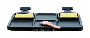 Kisag Raclette-Platte 300x250x15mm (zu FirePower)