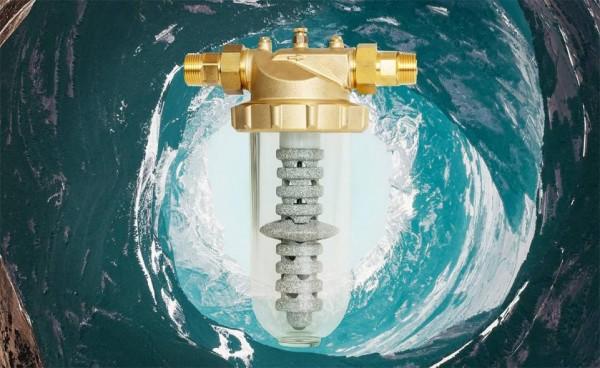 3Quellen® Modell M - Patentierte Wasseraktivierung