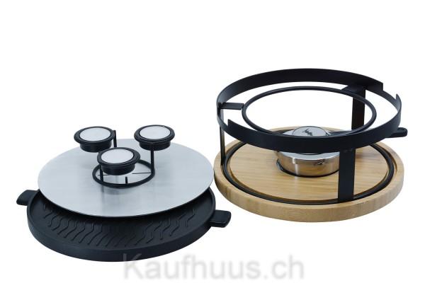 "Multifunktions-Rechaud ""One4All"", Ø 24.5 cm"