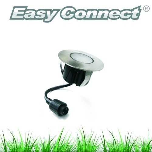 Easy Connect Einbaulichter Ø 7,5 cm