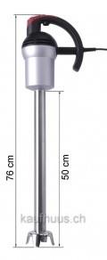 Kisag Stabmixer, 50cm
