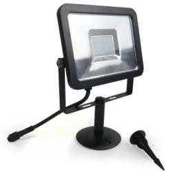 Easy-Connect Flutlicht Strahler 30 W Alu/Plastik