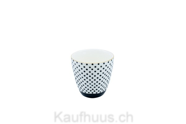 "Trinkbecher ""Metropolitan"" Dots, 250 ml"