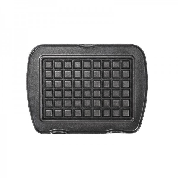 Wechselplatten Maxi Waffeln Premium / Premium Grill