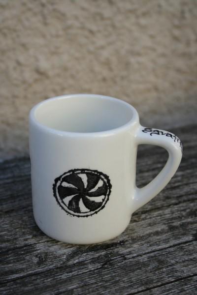 Tasse für den Mann