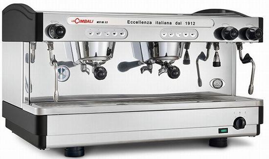 Kaffeemashine und Kaffe Mühle Aktion-Set La Cimbali