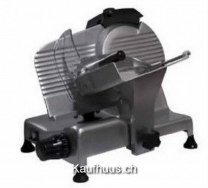 Aufschnittmaschine X-RS Ø 25 cm