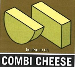 Käsehalter PF-1 combi zu Mod. Ambiance