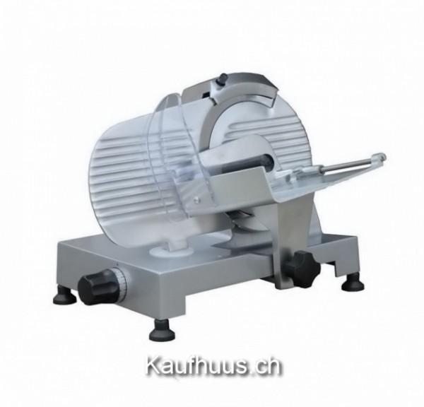 Aufschnittmaschine Moteur Ø 22 cm NP