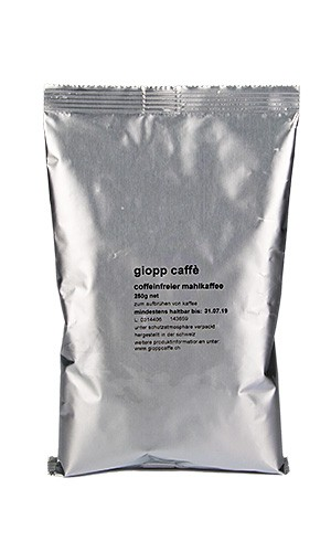 Röstkaffee coffeinfrei gemahlen