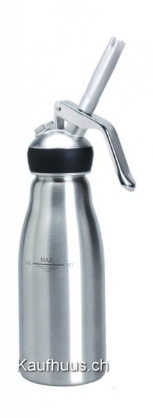Kisag Gastro-Bläser Modelle INOX - Hot and Cold, 0.5 Liter