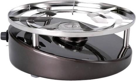 PowerFire® inkl. KIGAS, Farbe black shiny