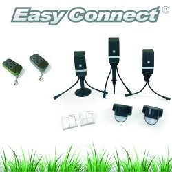Easy-Connect Electronics Pack Wireless