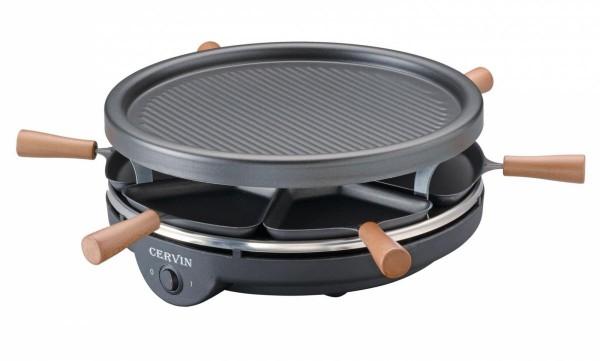 Raclette Cervin