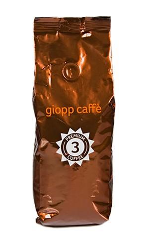 Röstkaffee Premium Nr. 3