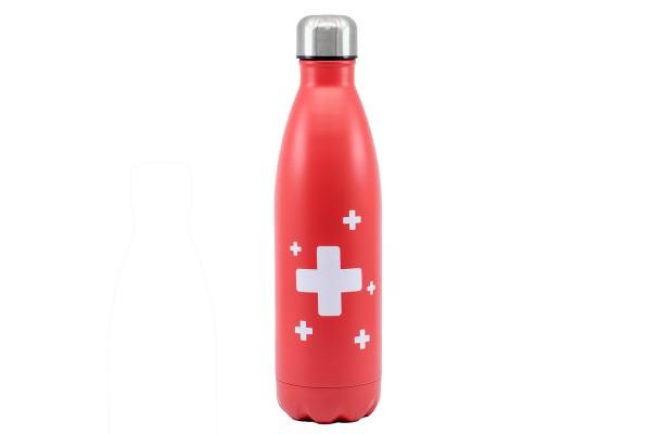 "Isolier-Trinkflasche ""Red Star"", 750 ml"