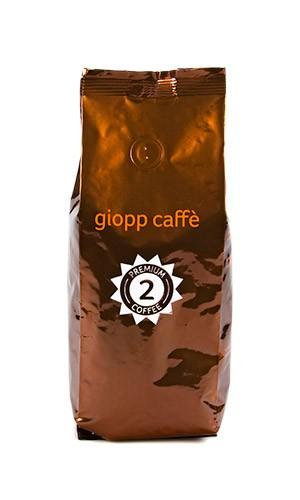 Röstkaffee Premium Nr. 2