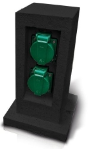 Easy-Connect Steckdosen-Turm