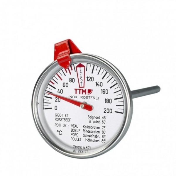 Thermomètre culinaire