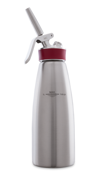 Whipper PROFESSIONAL 1 Liter