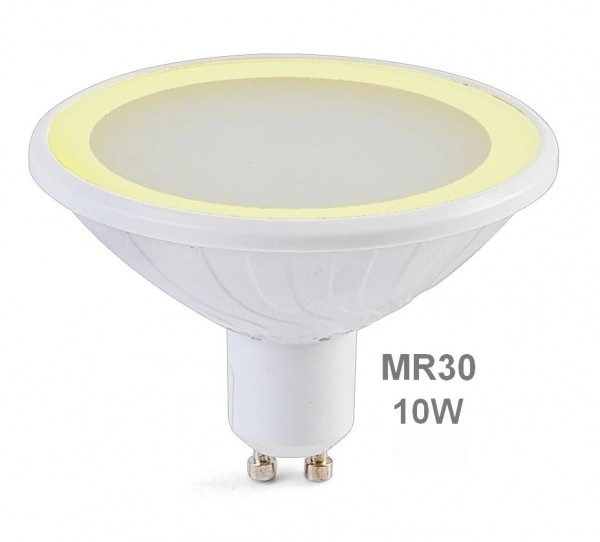 Easy-Connect Leuchtmittel LED MR30/GU10, 10W
