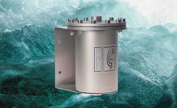 3Quellen® Modell L - Patentierte Wasseraktivierung