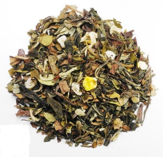 White Tee Himalaya