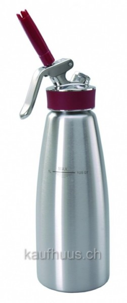 iSi Gourmet Whip Professional 1 Liter