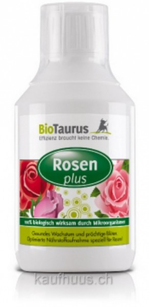 BioTaurus Garden - Rosen Plus